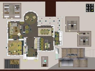Interieur-design