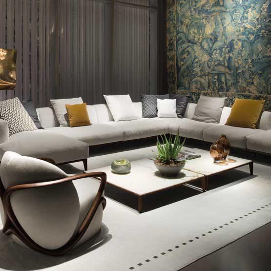 Design meubels van hoge kwaliteit | Verberne Interieur & Design