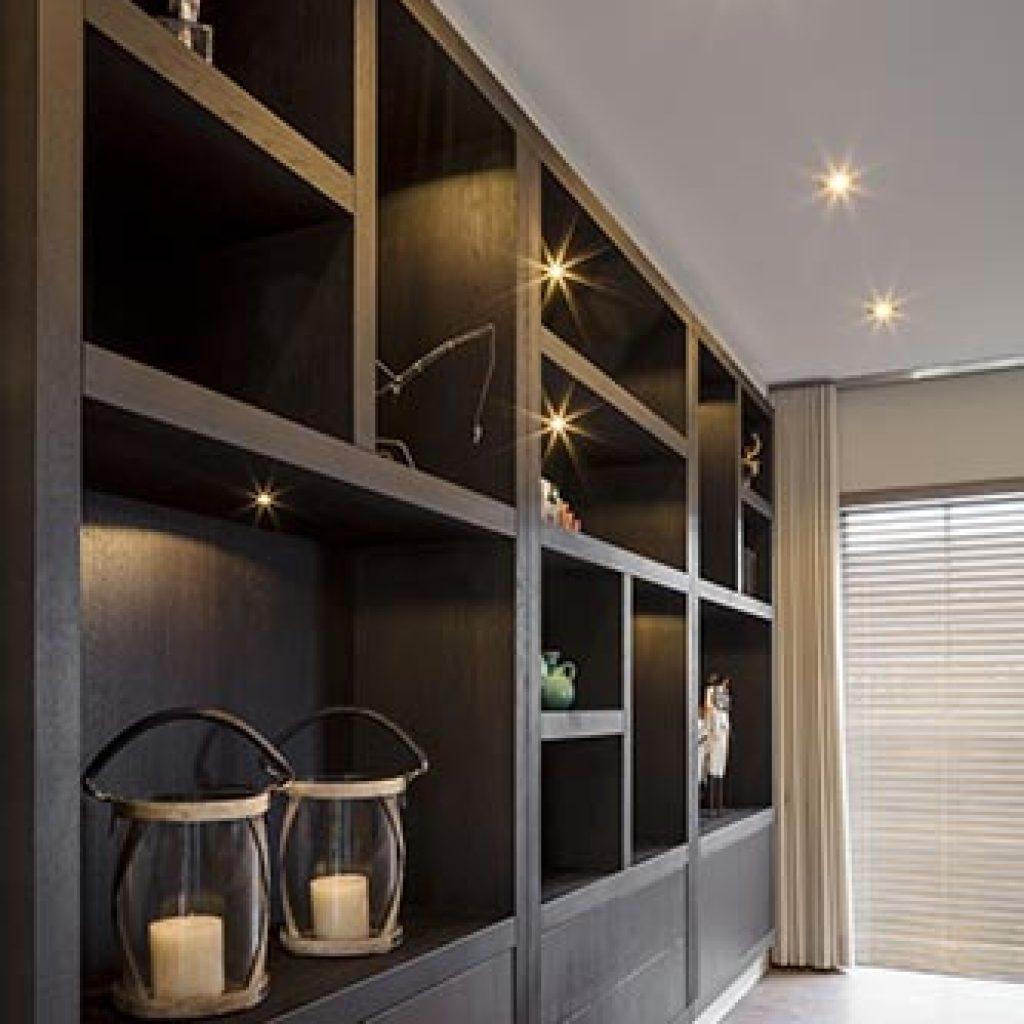 Kast op maat naar uw wens? | Verberne Interieur & Design maakt het!
