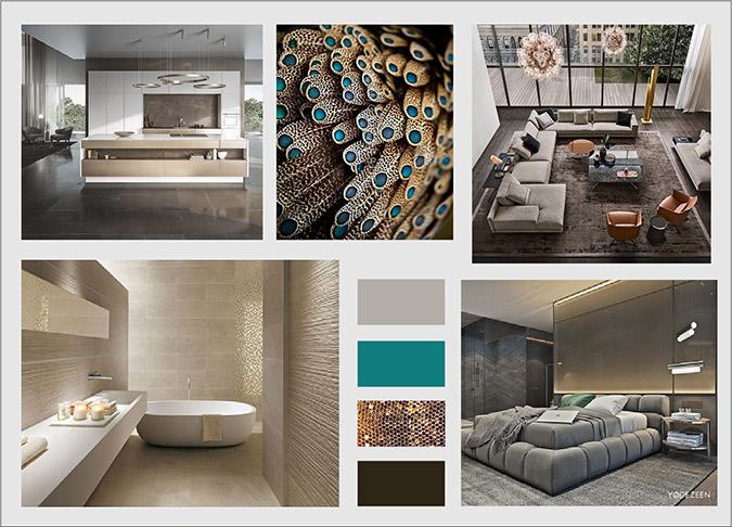 interieur design, stunning interieur design fotos - woonkamer ideeën & huis inrichten, Design ideen